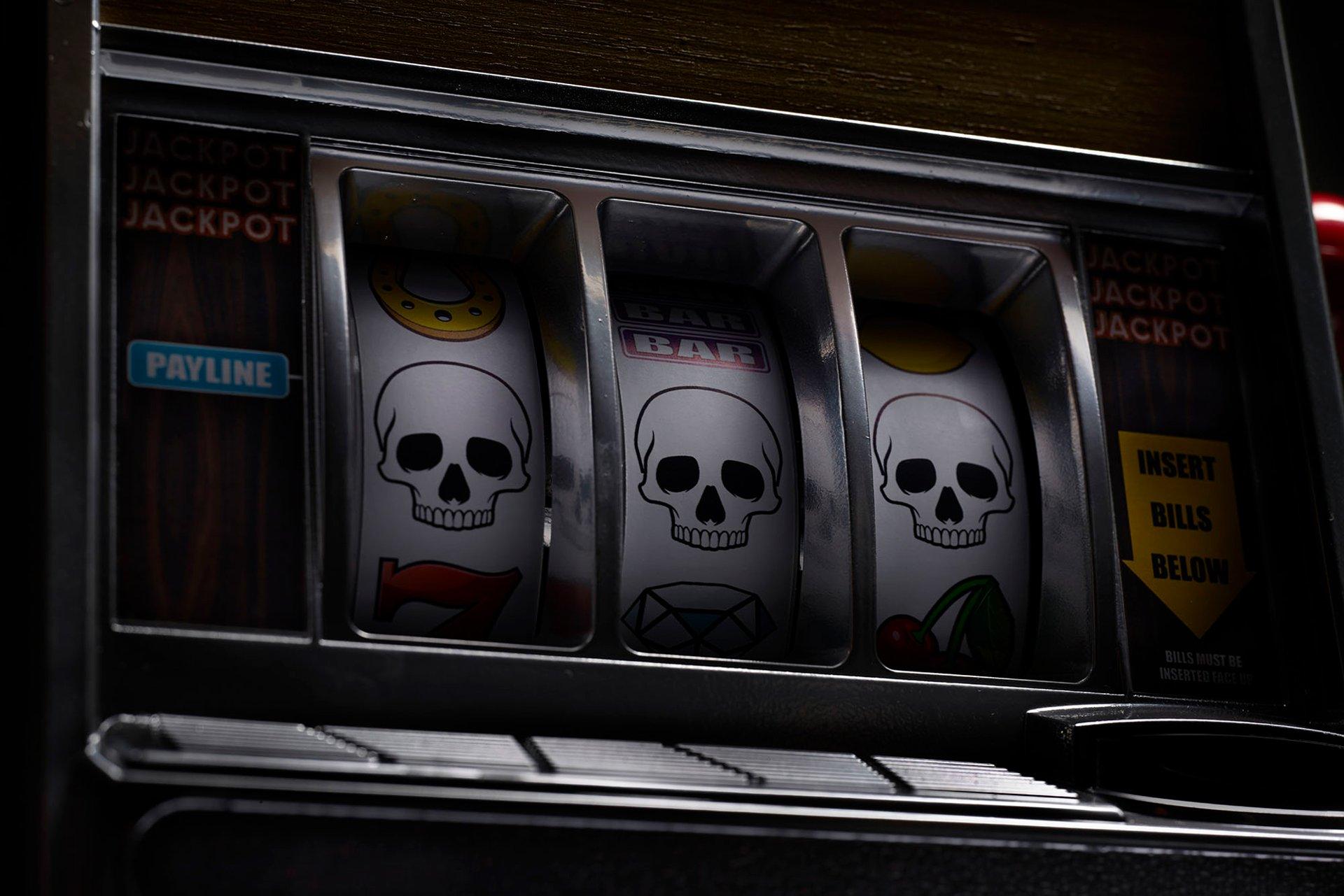 5 Methods to See a Dangerous Internet Casino