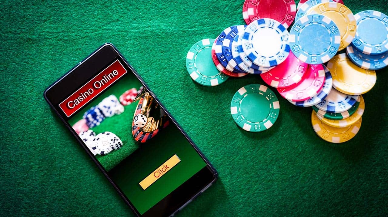 The Way to Improve GAMING Through Internet Casino Sites?
