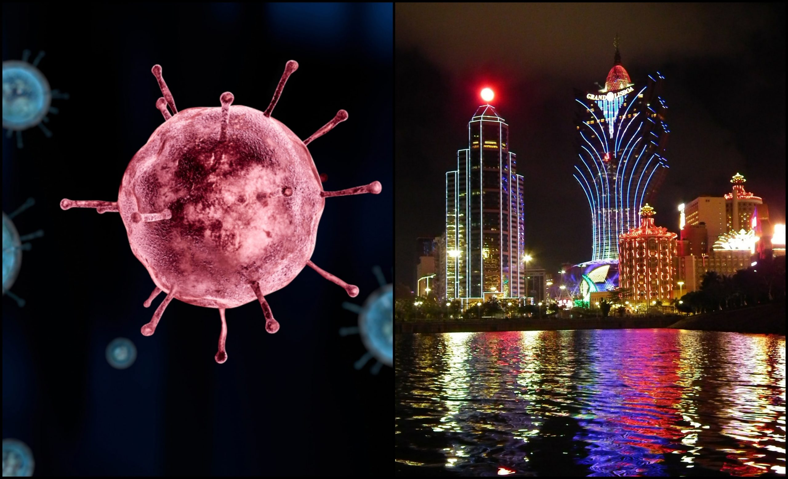 Coronavirus Is Just a'Wakeup Call' for China, Macau casinos to Adopt on the Web Gaming