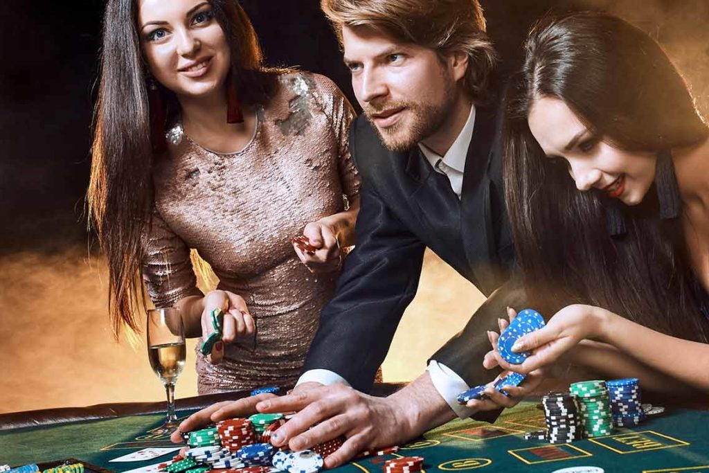 Advice How Best to Be Professional Gambler