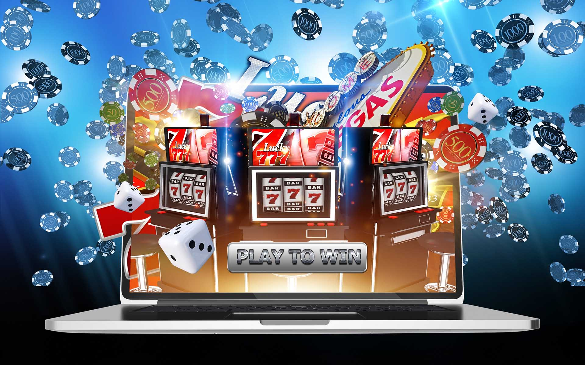 5 Ideas to Remain Lucrative when playing Internet Casino Matches