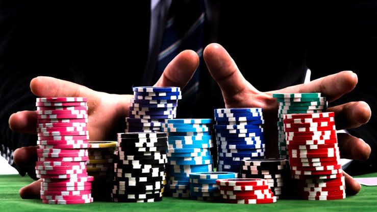 Poker tips: The Best Way to Overcome tournaments