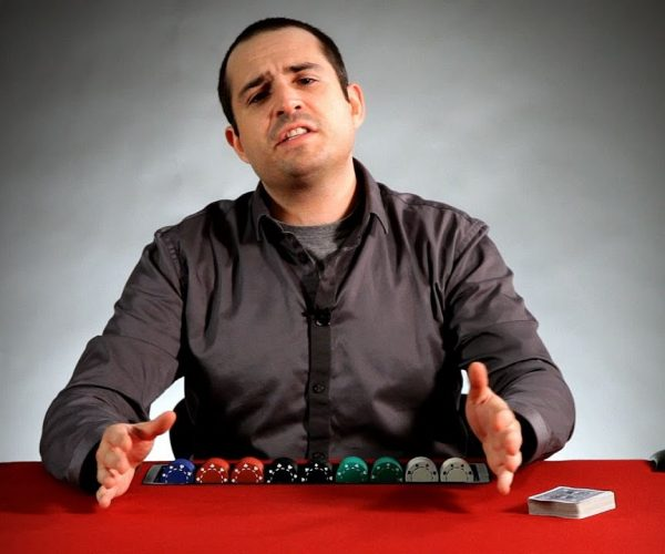 The Way to Prevent Tilting Throughout a Poker Tournament